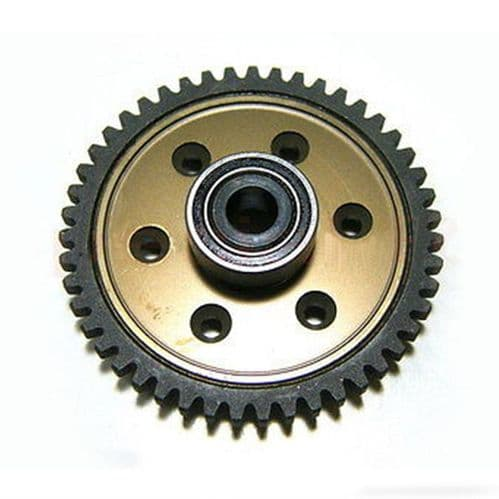 Lightened Spur Gear 46T For Spider Diff H88239
